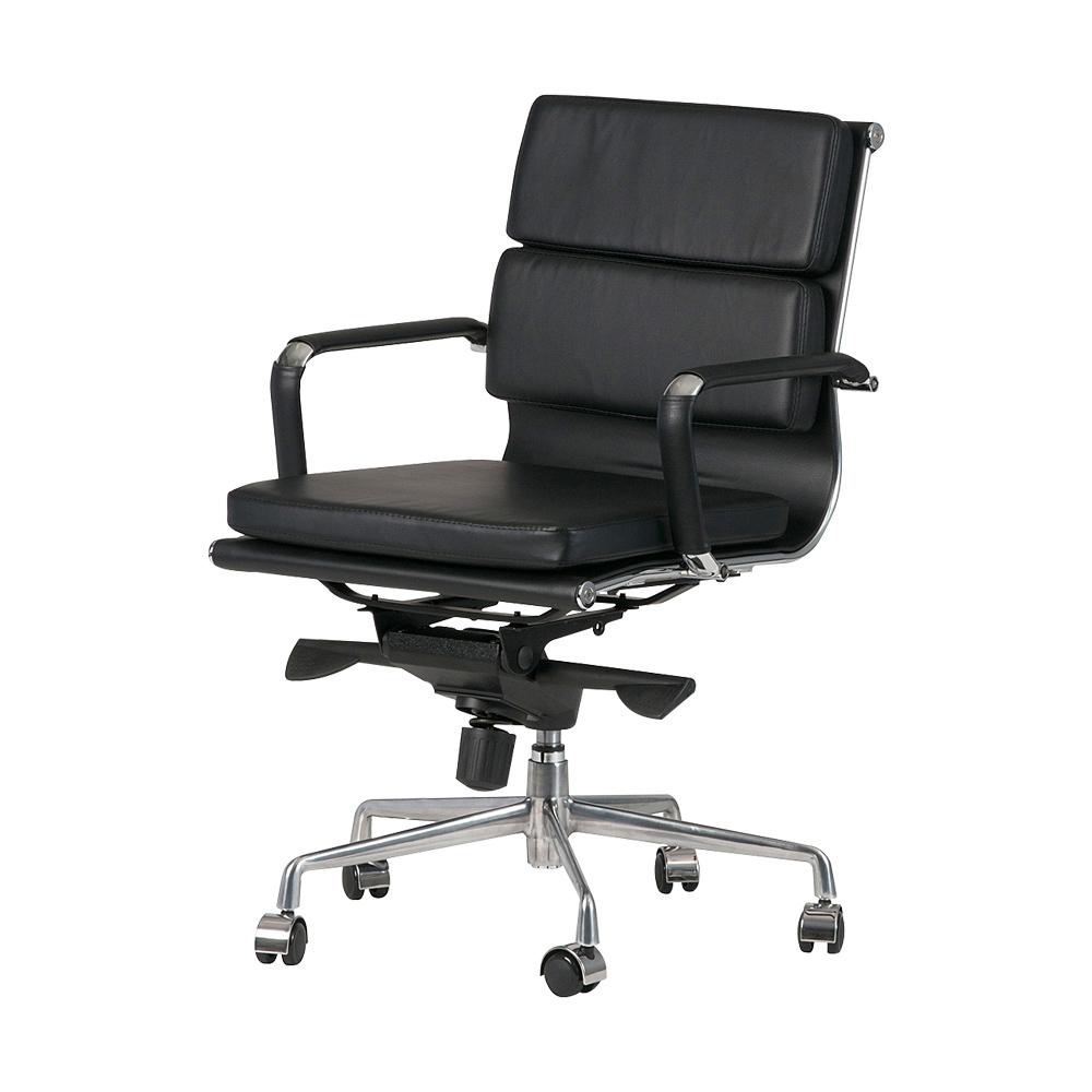 Mercury Padded Task Chair